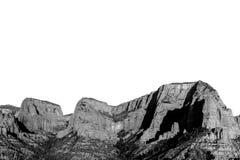Canyon de Kolob Images stock