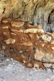 Canyon de noix images stock
