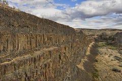 Canyon de Palouse Images libres de droits