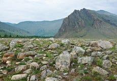 Canyon de Sarma photographie stock libre de droits