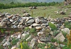 Canyon de Sarma photographie stock