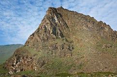 Canyon de Sarma photo stock