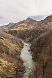 Canyon dei capitani Fotografia Stock Libera da Diritti