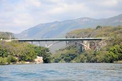 Canyon del Sumidero Fotografia Stock