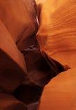 Canyon dell'antilope immagine stock libera da diritti