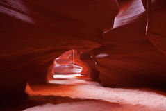 Canyon dell'antilope, Arizona, U Fotografia Stock
