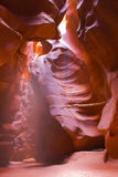 Canyon della scanalatura di sud-ovest Fotografia Stock Libera da Diritti
