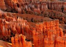 Canyon di Bryce immagini stock