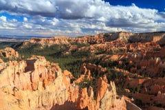 Canyon di Bryce, Utah Fotografie Stock Libere da Diritti