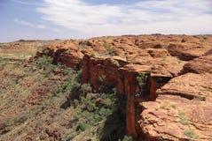 Canyon Domes de rey Fotos de archivo libres de regalías