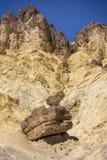 Canyon dorato Immagini Stock