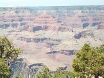 Canyon e tutta la sua gloria Immagine Stock Libera da Diritti
