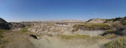 Canyon a ferro di cavallo Immagini Stock