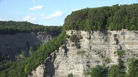 Canyon, Gorge, Geology, Geological stock video footage
