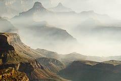 canyon grand 免版税库存图片
