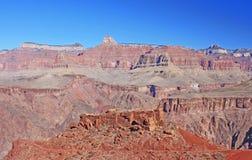 Canyon grand Photos libres de droits
