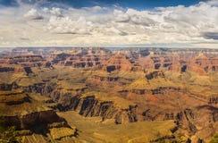Canyon grand - Arizona Photographie stock libre de droits