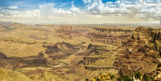 Canyon grand - Arizona Images stock