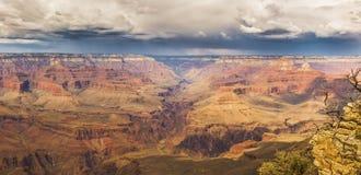 Canyon grand - Arizona Photos libres de droits