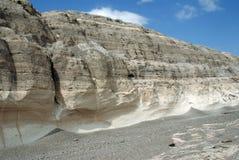 Canyon In Atacama - Chile Stock Photo