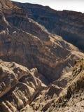 Canyon. Jebel Shams, Balcony Walk, Oman Stock Images