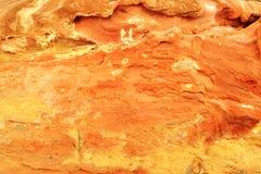 Canyon in Jordan Royalty Free Stock Images