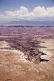 Canyon lands USA Stock Photo