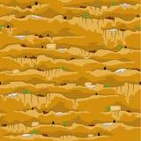 Canyon Ledge Wallpaper Stock Photo