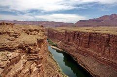 canyon marble στοκ εικόνες