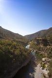 Canyon, Montenegro Stock Photo