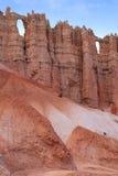 Canyon NP di Bryce Immagini Stock