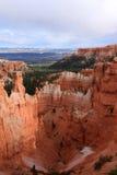 Canyon NP di Bryce Fotografia Stock Libera da Diritti