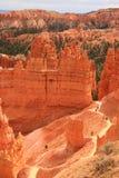 Canyon NP di Bryce Fotografie Stock