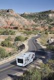 Canyon Road arkivfoton