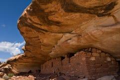 Canyon Ruins Stock Photos