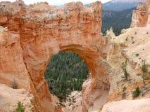 canyon Utah de bryce Photos stock