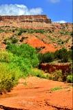 Canyon Views Stock Photos