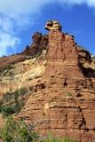 Canyon Vista Sedona di Boynton Immagine Stock Libera da Diritti