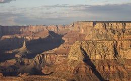 Canyon Wall Stock Photo