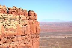 Canyon Wall Stock Photography