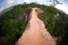 Canyon Way Mountain Stock Photos