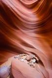 Canyon X Royalty Free Stock Image
