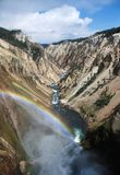 Yellowstone National Park, USA Stock Photography