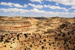 Canyonland Royalty Free Stock Images