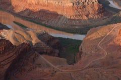 Canyonland Stock Photos