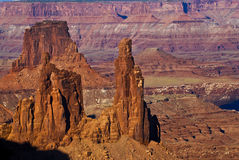 Canyonland National Park Stock Photo