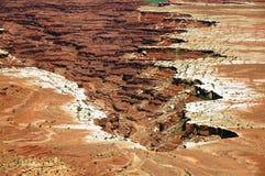 Canyonland Utah Royalty Free Stock Images