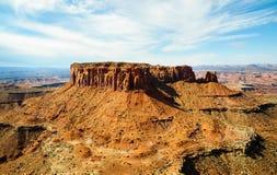 Canyonlands国家公园 免版税图库摄影