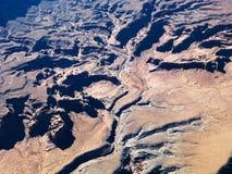 canyonlands犹他 库存图片