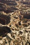 canyonlands Юта Стоковое фото RF